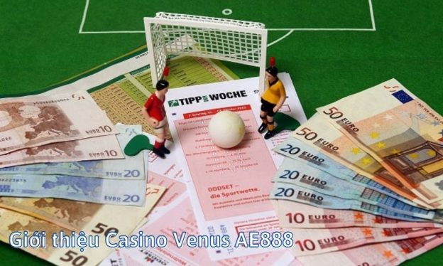 Giới thiệu Casino Venus AE888