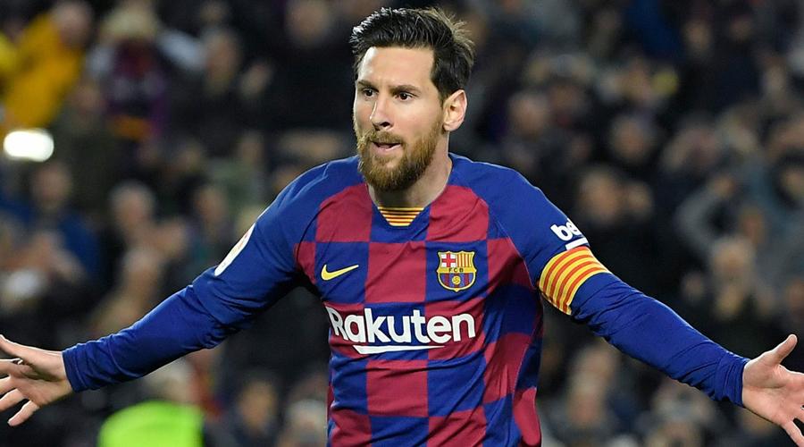 Thành tích đã đạt được của Messi từ trước đến nay