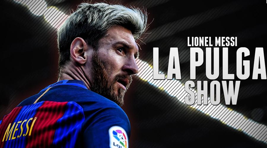 Vì sao La Pulga là biệt danh của Messi