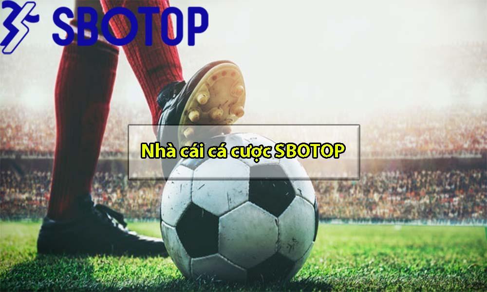 Giới thiệu về nhà cái cá cược thể thao SBOTOP