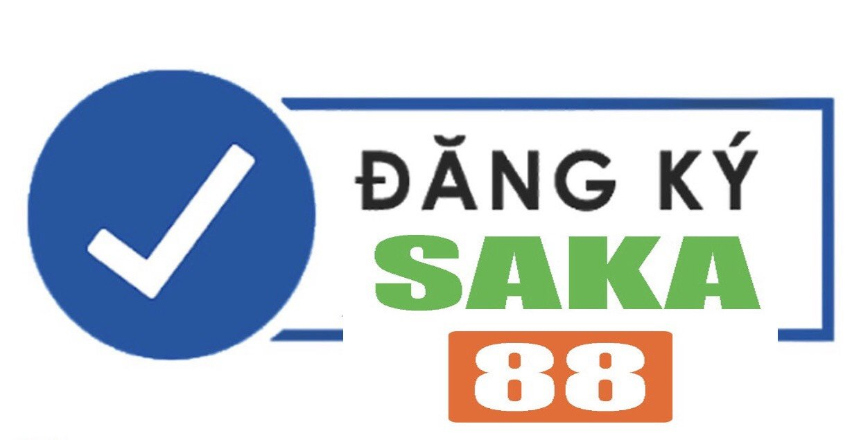 Đăng ký tài khoản SAKA88